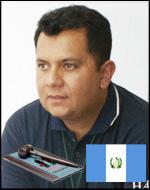 Corresponsal por Guatemala – José Lonett