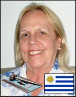 Corresponsales en Uruguay – Gabriela Hormaizteguy – Elisabeth Bouvier