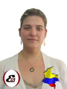 Nueva corresponsal en Colombia
