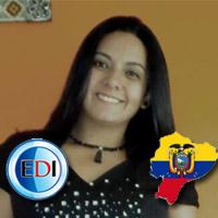 Corresponsal por Ecuador – Dra. Paulina Casares Subia