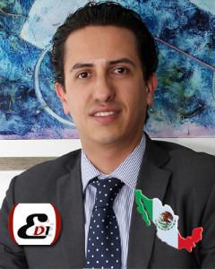 Corresponsal en México – Dr. Oscar Flores Flores