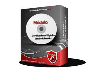 Módulo Certificaciones Digitales – Posgrado