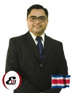 Nuevo Corresponsal en Costa Rica – Dr. Rafael Montenegro Peña