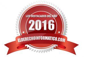 LOS DESTACADOS DEL AÑO 2016 – RECONOCIMIENTO