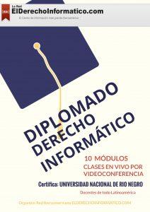 Diplomado en Derecho Informático – Módulo Delitos Informáticos