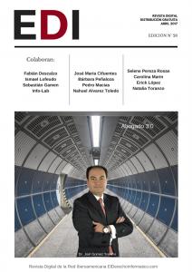 Revista Digital EDI – Edición 26 – ElDerechoInformatico.com