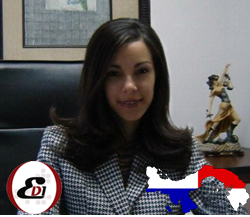 Corresponsal por Panamá – Dra Katiuska Hull