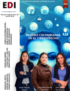 Revista Digital EDI Nro 29 – Junio 2018