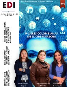 Revista Digital EDI Nro 29 – Junio 2018